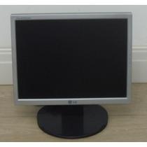 Monitor De 15 Lg Modelo L1553s-f Sin Fuente