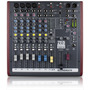 Mixer Consola Allen & Heath Zed60 10fx Usb Vivo O Estudio
