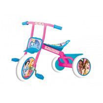 Triciclo Max Princesa Licencia Oficial Original Unibike