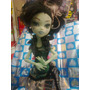 Muñeca Monster High Jinafire Long Y Otras