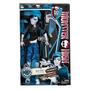Monster High Invisi Billy Exclusivo Originales De Mattel.