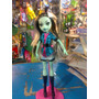 Monster High Frankie Stein Scaris