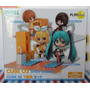 Nendoroid More: Cube 02 Locker Goodsmile Company Original