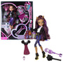 Monster High Clawdeen Wolf 1600 -original Mattel