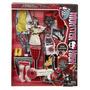 Monster High Wydowna Spider Exclusiva Mattel