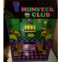 Monster High! Casa Club Completa, Tmb Para Barbies Y Otros!