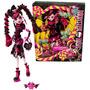 Monster High Draculaura Sweet Screams Original Mattel