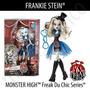 Monster High Freak Du Chic Frankie Stein
