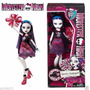 Monster High Spectra Vondergeist Gouls Spirit De Mattel