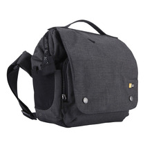 Morral Case Logic Reflexion P/dslr + Ipad Gris