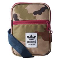 Mini Bolso Adidas Originals Exclusivo!!!