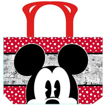 Mickey Bolso Playa Pvc Km355