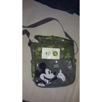 Morral Bolso Disney Mickey