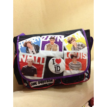 Morral One Direction:original,grande
