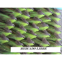 Moscas Artesanales Para Dorado (x15u)
