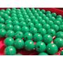 500 Cuentas Plasticas 10mm Variedad De Colores