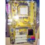 Mother Asus M2n-x Plus Amd Socket Am2 940 Ddr2 Atx Athlon