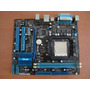 Asus M4n68t-m Le V2 Socket Am3