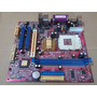 Mother Biostar M7vig-d Socket 462 / Ddr1 / Agp / Impecable!