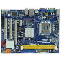 Mother Socket 775 Para Ddr2 Y Core 2 Duo Impecable Garantia