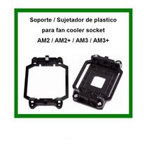 Amd Cuna Soporte Cooler Am2 Am2+ Am3 Am3+ Nuevas
