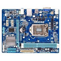 Motherboard Gigabyte (1155) Ga-h61m-s1 Bsaspc