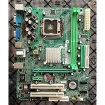 Motherboard Biostar P4m900-m7 Se No Funciona
