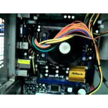 Mother Asrock N68-s + Athlon X2 Dual Core ,mas 1 Gb De Ram