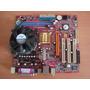 Pcchips P21g V3.1 + Intel Pentium 4 2.66ghz