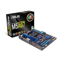 Mother Asus M5a97 R2.0 Socket Am3 Diamond System