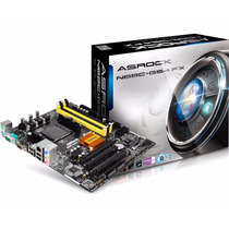 Combo Asrock N68-gs4 Am3+   Athlon Ii X2 250 3.0ghz   4 Gb
