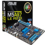 Motherboard Asus M5a97 Le R2.0 Am3+ Usb 3.0 Sata3 Crossfirex