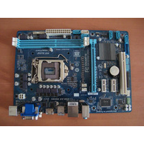 Gigabyte Ga-b75m-hd3 Socket 1155
