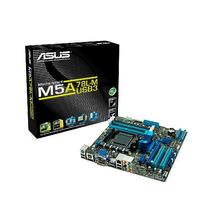 Mother M5a78l-m Lx Plus Am3/am3+ Chipset Amd 760g