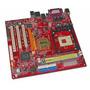 Mother Pentium 4 Chip Intel 845 Socket 478 Casi Nuevos