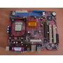 Pcchips M925 V7.3 + Intel Celeron 1.7ghz