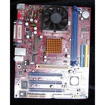 Biostar M7vig 400 Rev 7.3 Turbo 3000+
