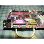Mother Pcchips Pc400 Socket 478 + Micro + Cooler