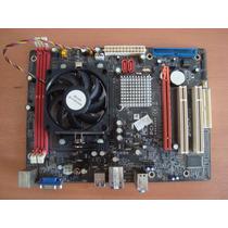Zotac Geforce 6100 Value + Amd Athlon Ii X2 250 3.0ghz