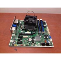 Mother Hp Ms-7613 Ver 1.1 Socket 1156 16gb I3 I5i I7 Intel