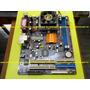 Motherboard Ecs K7som+ (v7.5c) Micro Onboard Pro 2000+