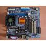 Ecs L7vmm2 Rev 1.1 + Amd Athlon Xp 1700+ 1.46ghz