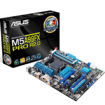 Motherboard Asus M5a99fx Pro R2.0 Amd Usb 3.0 12 Cuotas