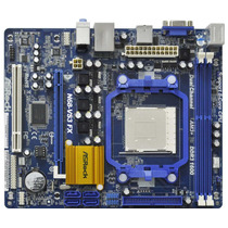 Mother Am3 Asrock N68-vs3 Fx Ddr3 N68 Outlet S/red S/audio