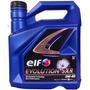 Aceite Elf Evolution Sxr 5w40 Sintetico 5l Super Oferta!