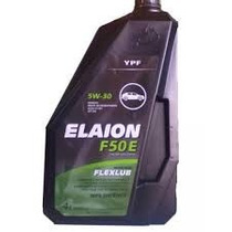 Elaion F 50e 5w30 X 4l