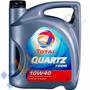 Total Quartz 7000 Nafta/diesel 10w40 X 4 Ltrs. Envio Gratis!