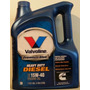 15w40 Premium Blue Extreme Por 3.8 Lt Valvoline