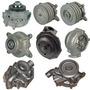 Dlz Bomba De Agua (motor 4.7 V8-3.7 V6 - Wj-wg-wh /eva-evc/4