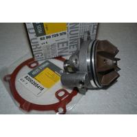 7701474190 Bomba De Agua Renault Master G9u 2500 Tdi.